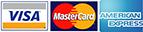 Make payment via credit or debit card
